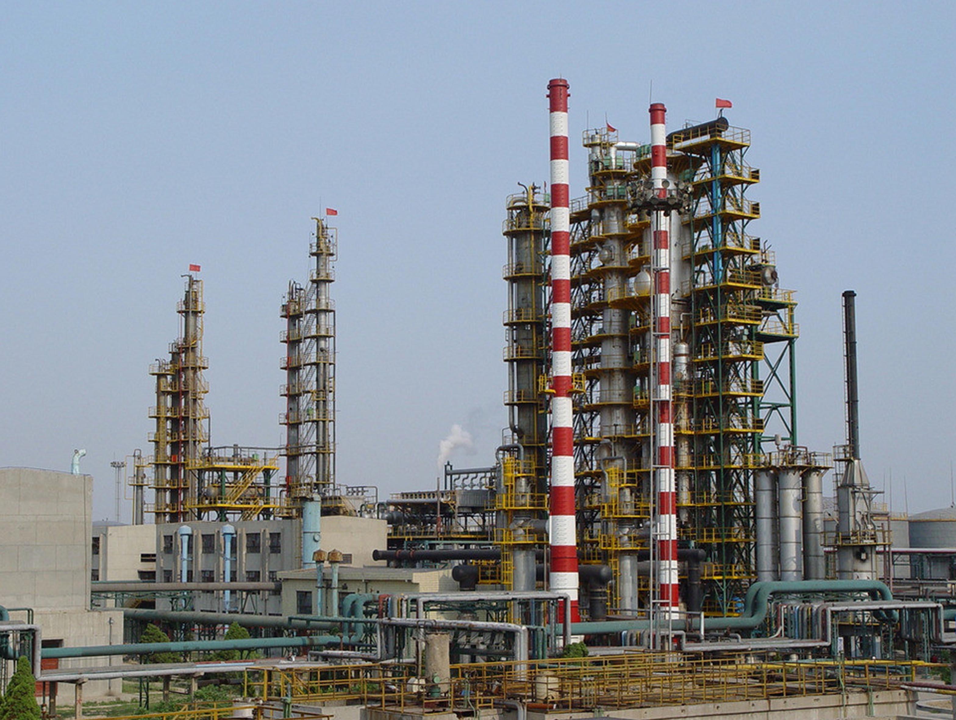 化工厂_化工厂03-苏州市光生环境科技有限公司