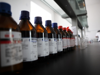 化学试剂制造