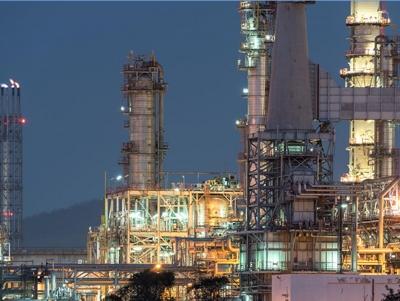 炼油厂02