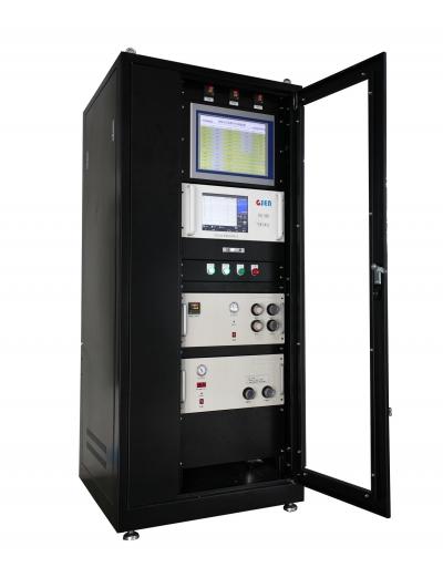VOCs在线监测系统(GC+FID)